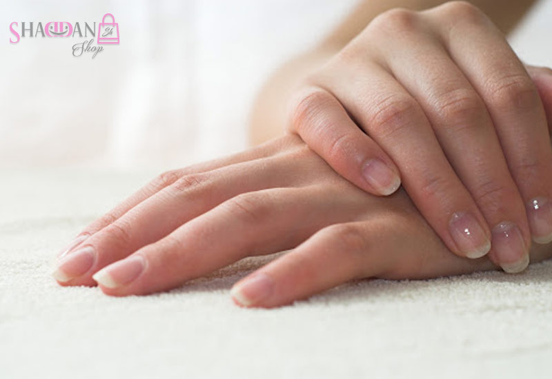 how to nail care